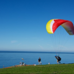 Ozone Paragliders параплан Atom 3 обучение