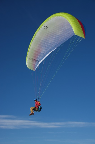 Ozone Paragliders параплан JOMO фото