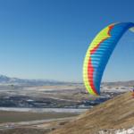 Ozone Paragliders парплан JOMO обучение