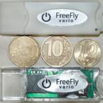 Купить вариометр для параплана FreeFly Vario