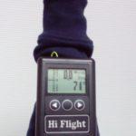 Купить вариометр для параплана HF-VARIO