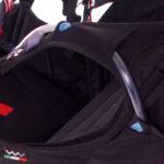 подвеска для обучения полётам на параплане