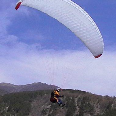 купить параплан для обучения полётам