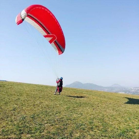обучение полётам на параплане flyschool.online